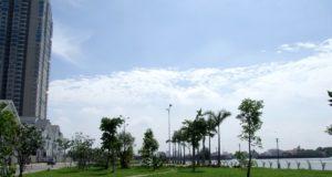 Can ho Saigon Pearl