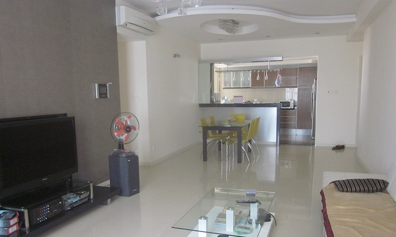 thuê căn hộ Saigon Pearl