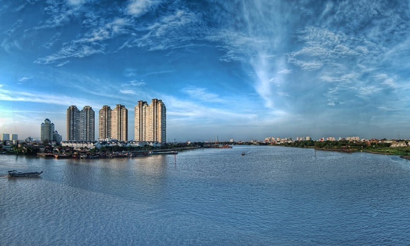 căn hộ Saigon Pearl