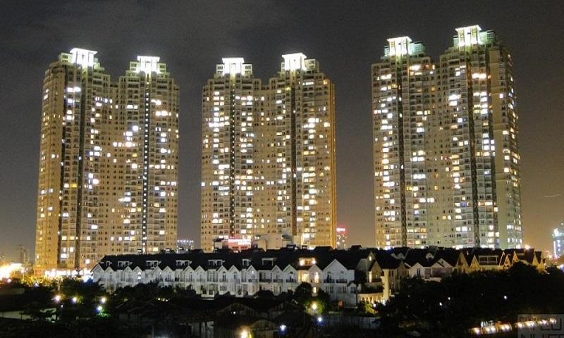 dự án Saigon Pearl
