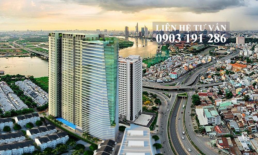 Dự án căn hộ chung cư Saigon Pearl lựa chọn tốt nhất cho mọi gia đình