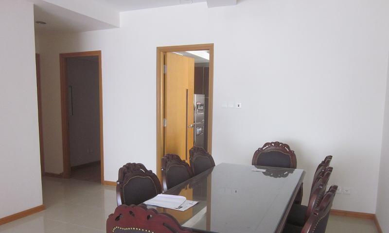 căn hộ Saigon Pearl 4 phòng ngủ bán