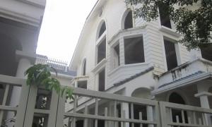 Cho thuê biệt thự Saigon Pearl