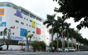 trường Wellspring Saigon Pearl