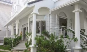 Cho thuê villas Saigon Pearl