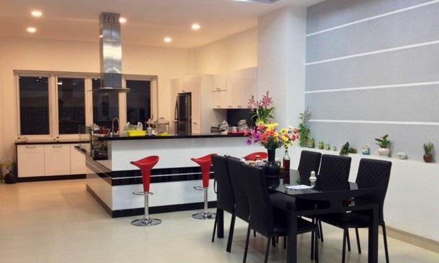 Villa Saigon Pearl cho thuê