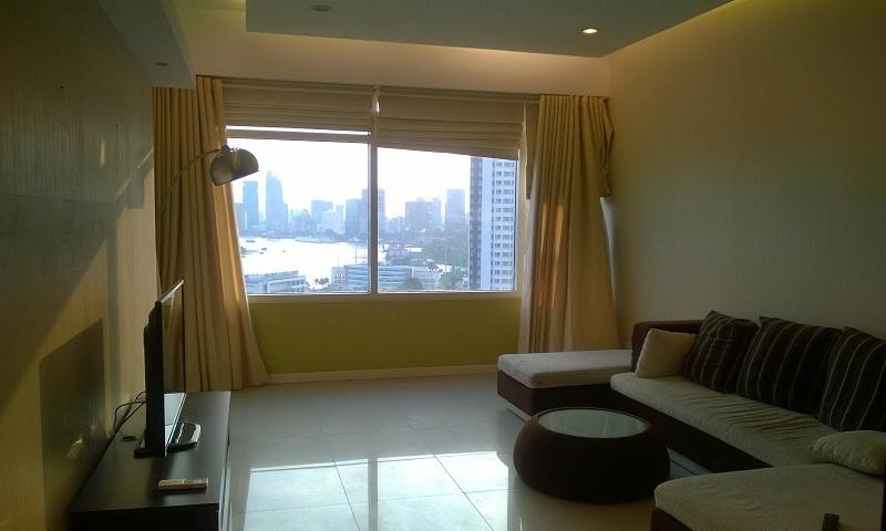 Bán căn hộ Saigon Pearl