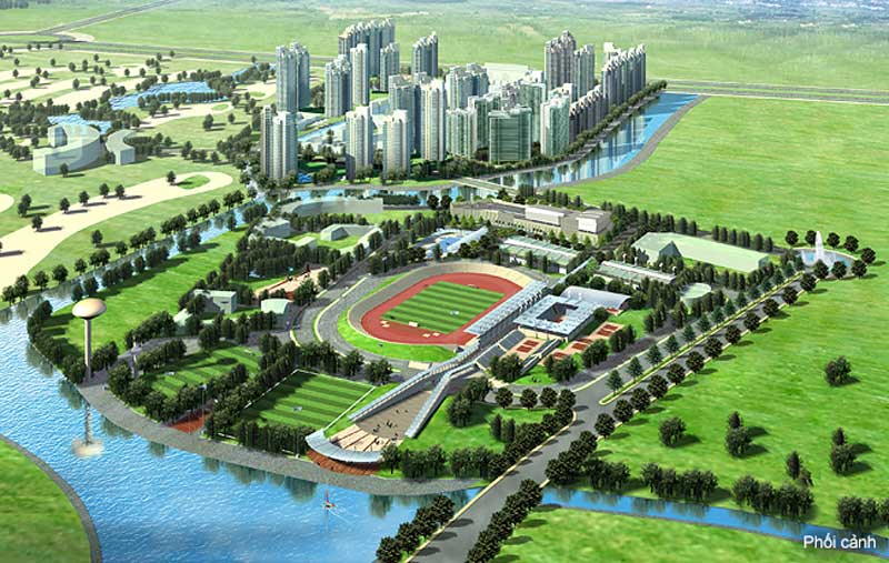 saigon sports city tp hcm