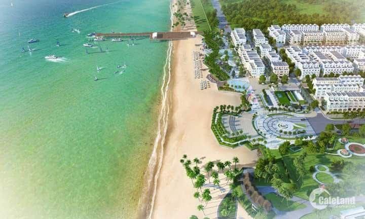 toan canh sailing club phu quoc villas & resort